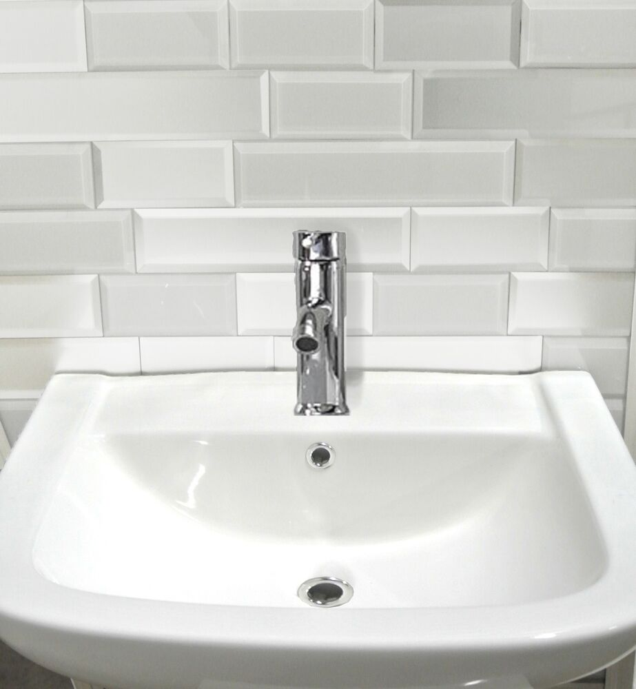 How To Stick Bathroom Wall Panels White Glass Peel And Stick Tile Kitchen Bathroom Wall