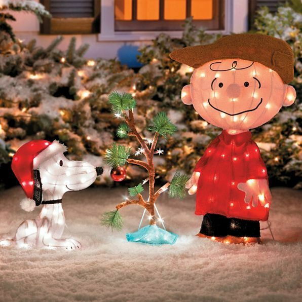 peanuts outdoor christmas decorations halloweencsat - peanuts outdoor christmas decorations