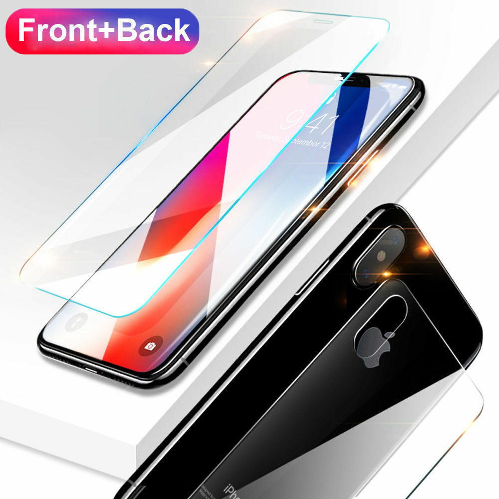 Phone Accessory Tempered Glass Screen Protector For Iphone Cell Mobile Phone Accessory Supply Ebay