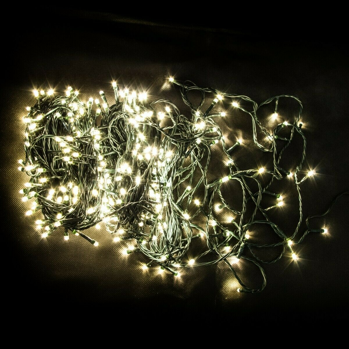 Seasonal Decorations 600er Led Lichterkette Grünes Kabel Weihnachtslichterkette Innen Außen Warmweiß Home Furniture Diy Itkart Org
