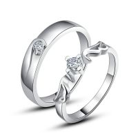 His & Hers Rings Couples Promise Rings Wedding Ring | eBay