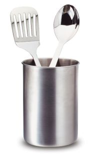 TOOLBAR Kitchen Tool Caddy Crock / Utensil Holder ...