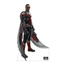 SCARY CLOWN HORROR HALLOWEEN LIFESIZE CARDBOARD STANDUP
