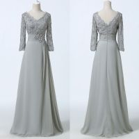 GK Mother of the Bride Groom Evening Ball Gown Formal ...