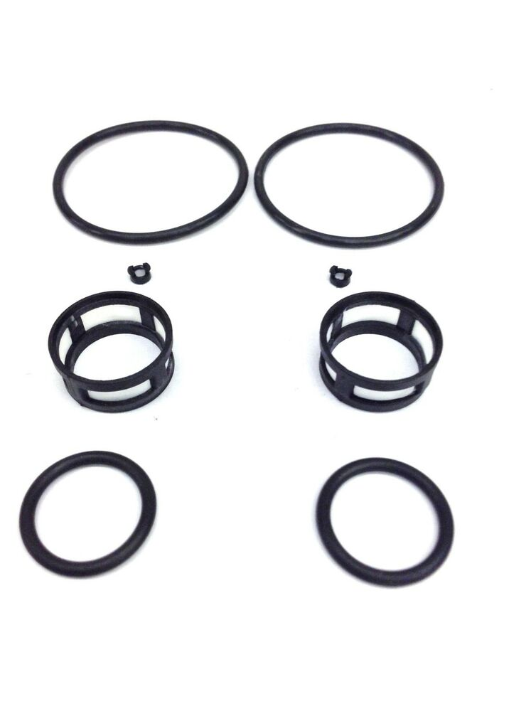 gm fuel filter o rings