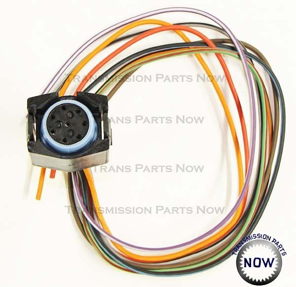8pin wire harness for mercury