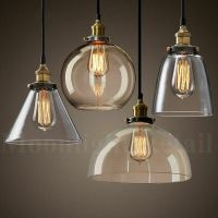NEW MODERN VINTAGE INDUSTRIAL RETRO LOFT GLASS CEILING ...