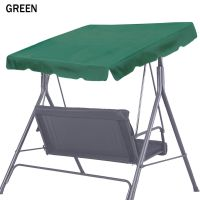 "Patio Outdoor 73""x52"" Swing Canopy Replacement Porch Top ..."