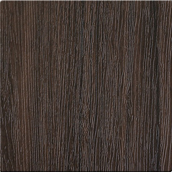 3d Peel And Stick Brick Wallpaper Dark Brown Wood Look Wallpaper For Wall Self Adhesive