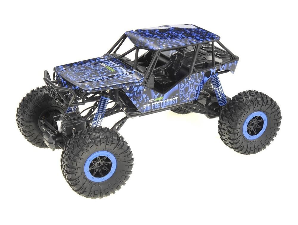 Toy Buggy Ebay 1 10 Rc Rock Crawler Truck 4wd Rally Car 2 4ghz Remote