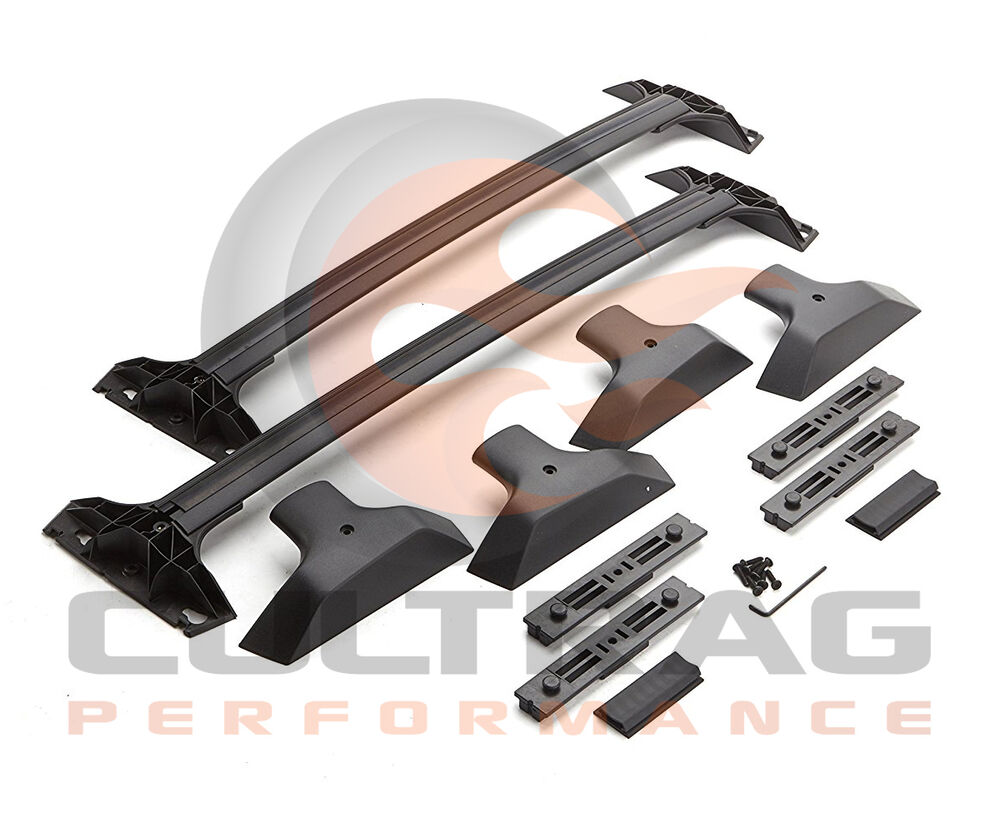 chevy traverse roof rack accessories