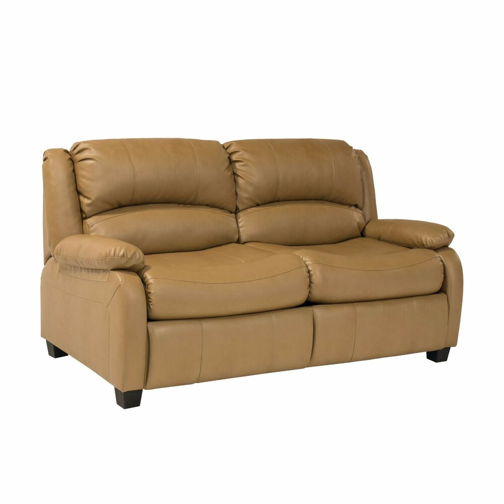 Recprotm Charles 65quot Rv Sofa Sleeper W Hide A Bed Loveseat