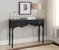 Kings Brand Entryway Sofa Console Table with Drawers ...