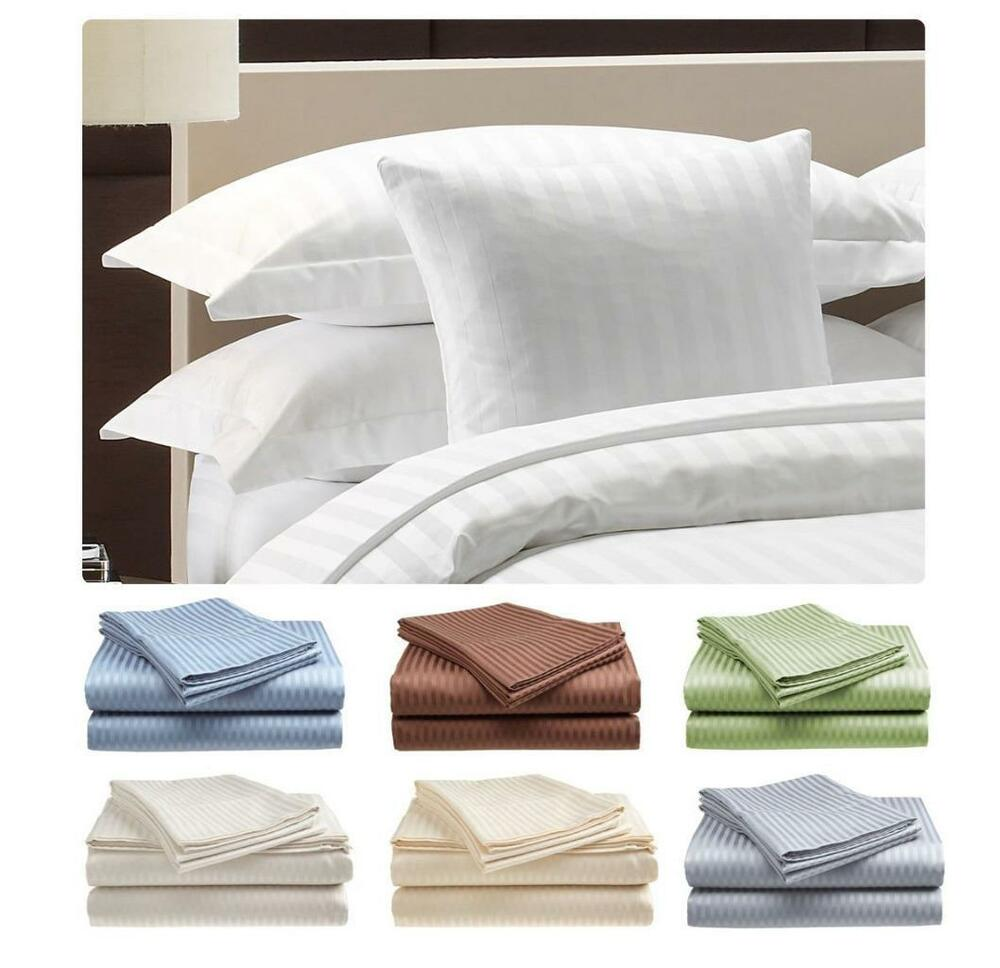 Deep Fitted Sheets Queen Size Bed Sheet Set 100 Cotton Sheets Queen Size Deep Pocket Fitted