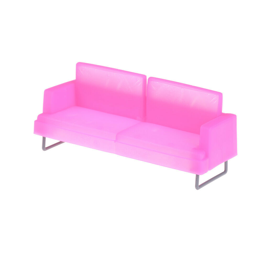 Ebay Sofa Pink New Deluxe Pink Sofa Chair Sofa Toy Plastic Sofa Chair Lb Ebay