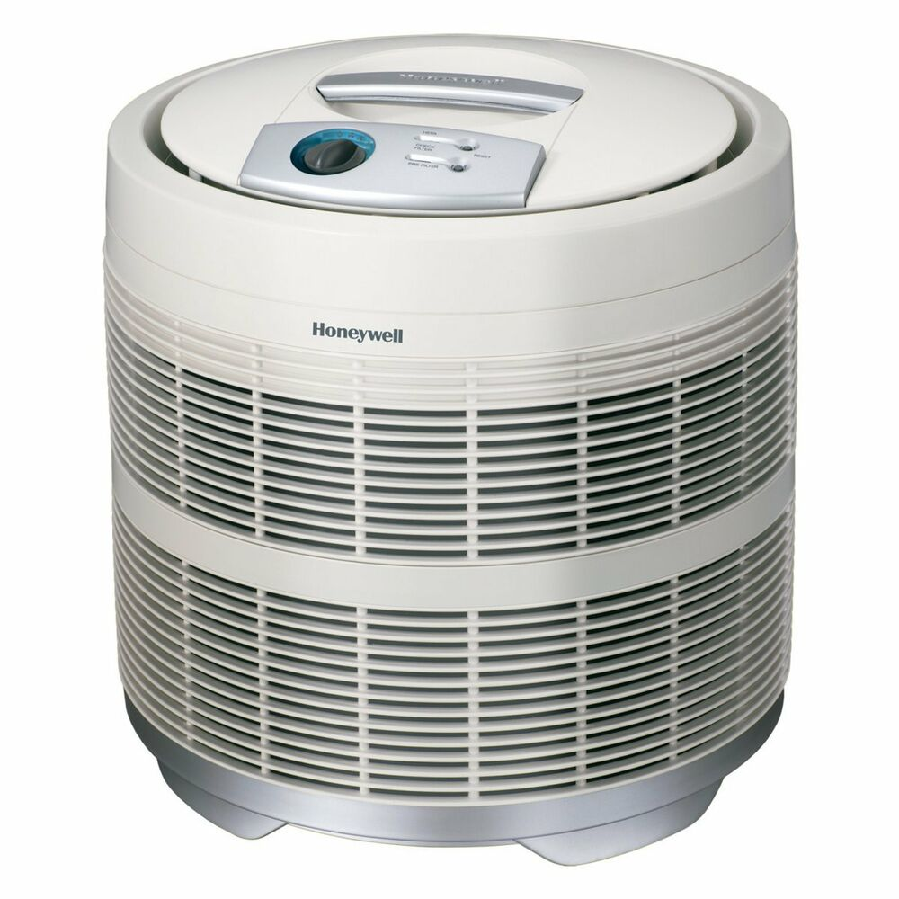 Honeywell Air Cleaner Filter Honeywell 50250-s Air Purifier, Carbon Pre-filter Hepa
