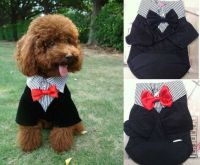 Clothing for Dogs Puppy Pet Dog Clothes Cotton Western ...