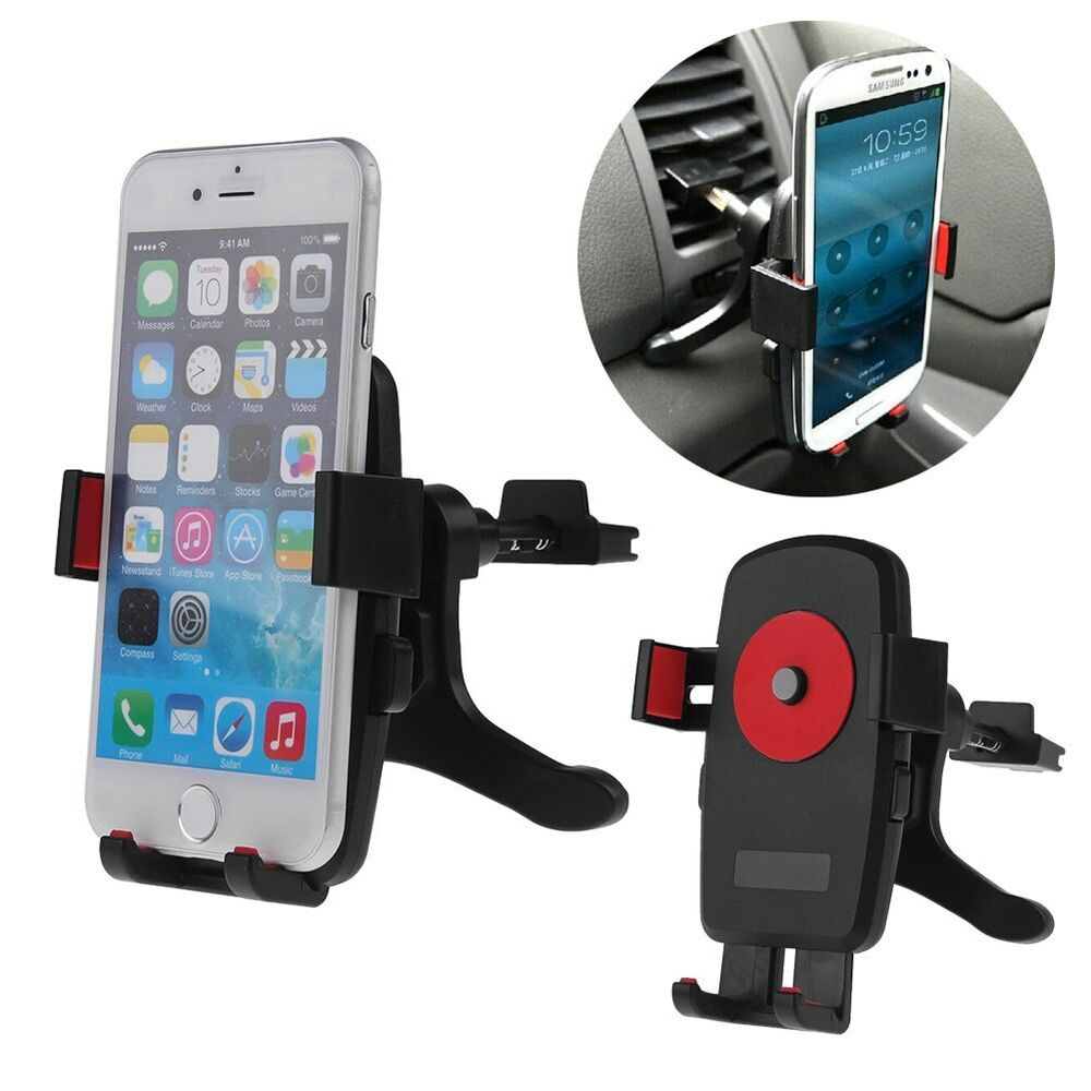 Halterung Für Smartphone Universal Car Air Vent Mount Stand Hold Holder For Mobile