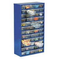 Drawer Storage Cabinet - 60 Drawers | eBay