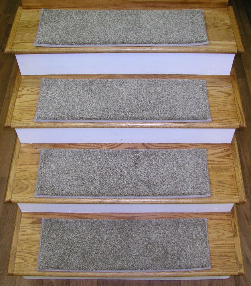 176498 Rug Depot 20 Carpet Stair Runner Treads 28quot X 9