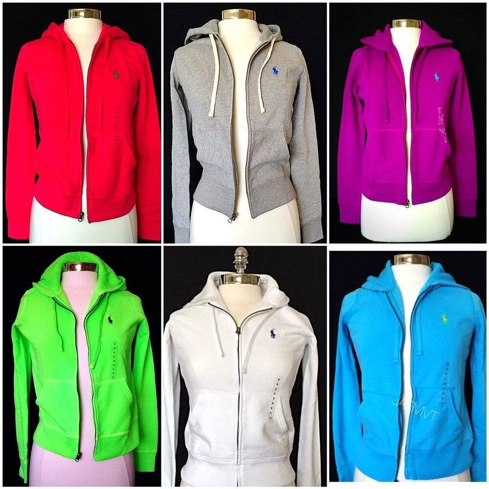 Nike Tracksuit Hoodie New Polo Ralph Lauren Women 039 S Polo Label Solid Full