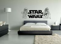Star Wars Lego Imperial Personalised Wall Art Decal ...