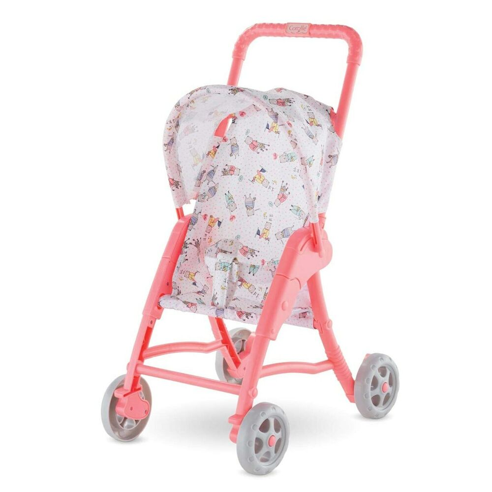 Toddler Stroller Toy Toddler 39;s First Doll Stroller Ebay