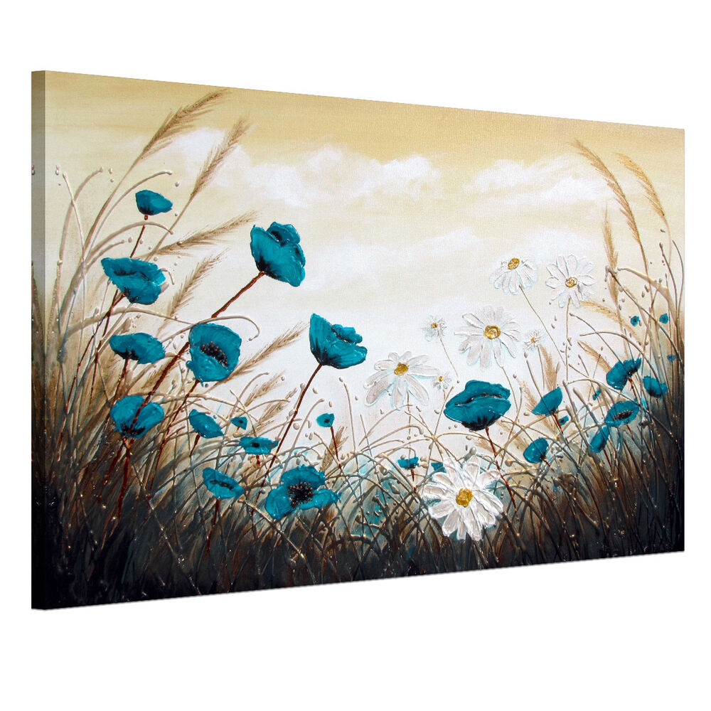 Canvas Prints READY TO HANG Wall Art Painting