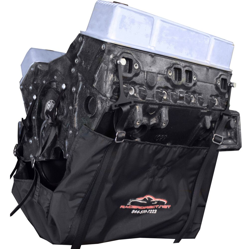drag racing engine diaper