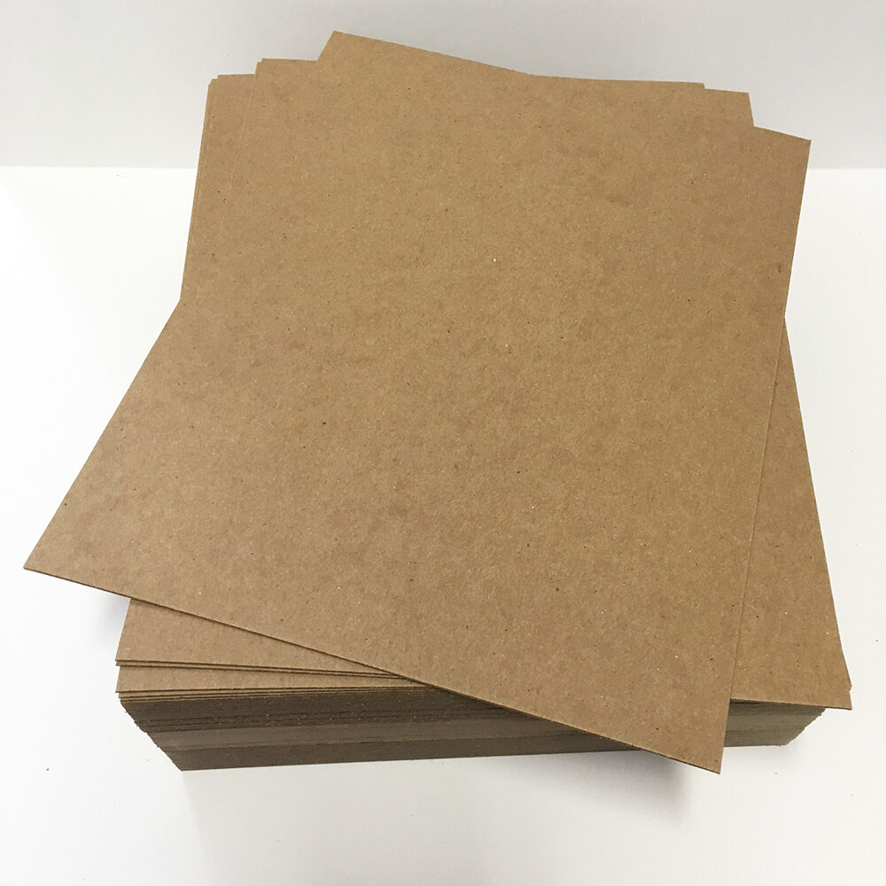 "Spanplatte Gewicht Chipboard 30 Pt - Medium Weight 8.5x11"" Sheets 0.030 - You"