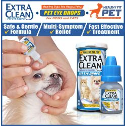 Small Crop Of Eye Drops For Dogs