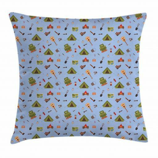 Boy Scout Throw Pillow Cases Cushion Covers Home Decor 8
