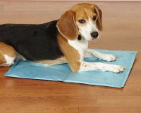 Slumber Pet Cool Pup Mats Dog Cooling Mat Bed STAY COOL IN ...