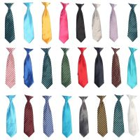 25 + Colors Clip On Neck Tie For Toddler (2T-4T )Kids(4-7 ...