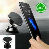 Univesal Magnetic Car Mount Cell Phone Holder Stand for ...