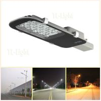 Wholesale 24W LED Street Light Road Lamp Warm Cool White ...