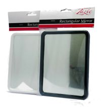 Small Rectangular Mirror With Stand - Ideal For Travel ...