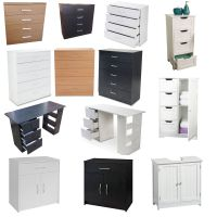 Bathroom Storage Cabinets With Drawers : Model Red ...