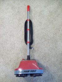 Laminate Hardwood Polisher Buffer, Tile Grout Scrubber ...