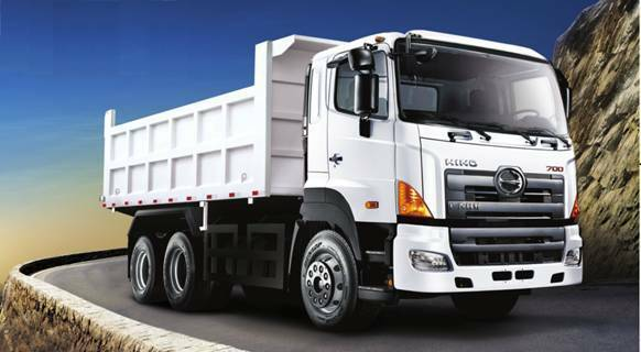 HINO TRUCK 700 SERIES WIRING DIAGRAM AND ELECTRICAL CIRCUITS