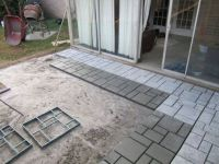 Concrete Molds Patio | www.imgkid.com - The Image Kid Has It!