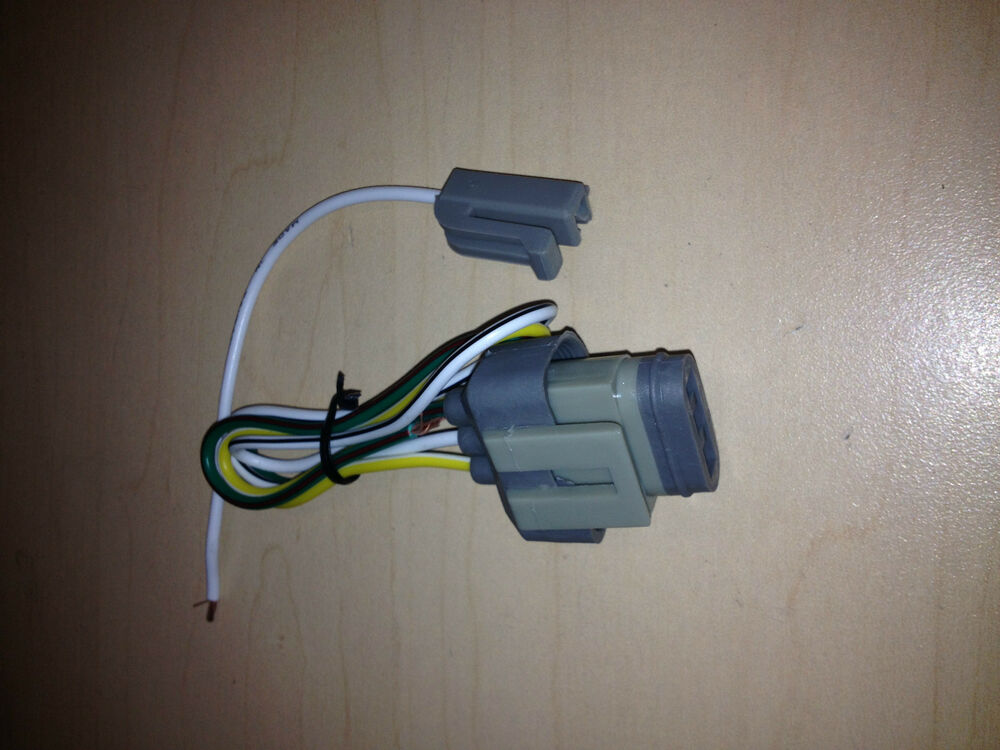 ford 2 3 wire harness
