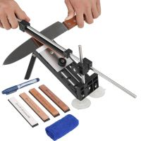 Professional Kitchen Sharpening Knife Sharpener System Fix