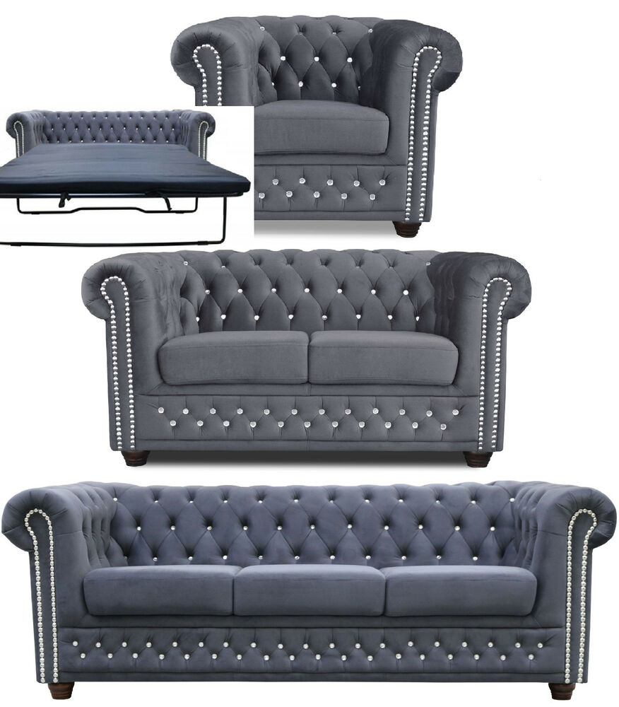 Bettsofa Chesterfield Chesterfield 2er Sofa Gebraucht Bedroom