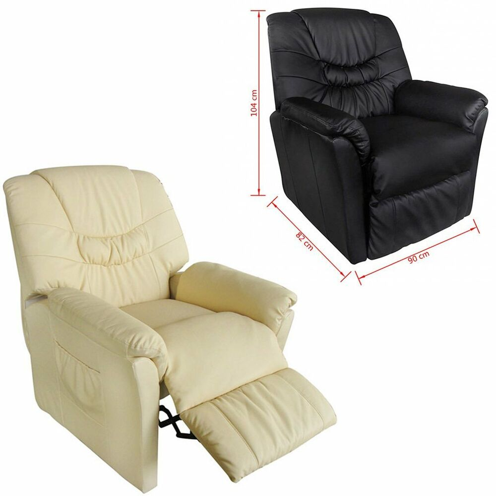 Shiatsu Sessel Stressless Massagesessel