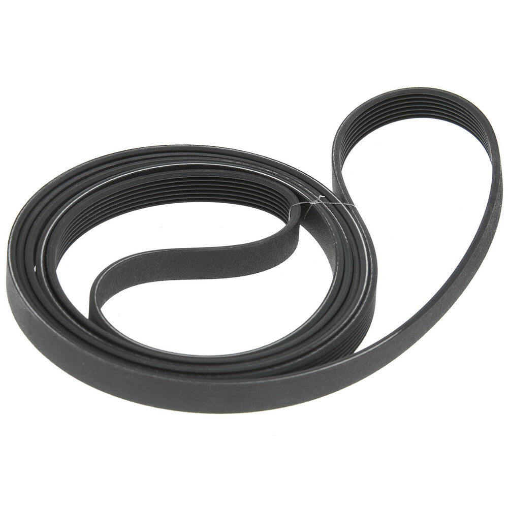 Bosch Wtw87490ff 1995 H7 Poly V Tumble Dryer Drive Belt For Siemens Bosch Wtb Wte Wtw Models Ebay