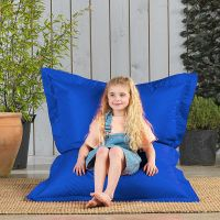 Kids BIG BAG Chair Bean Bag Children's Floor Cushion ...