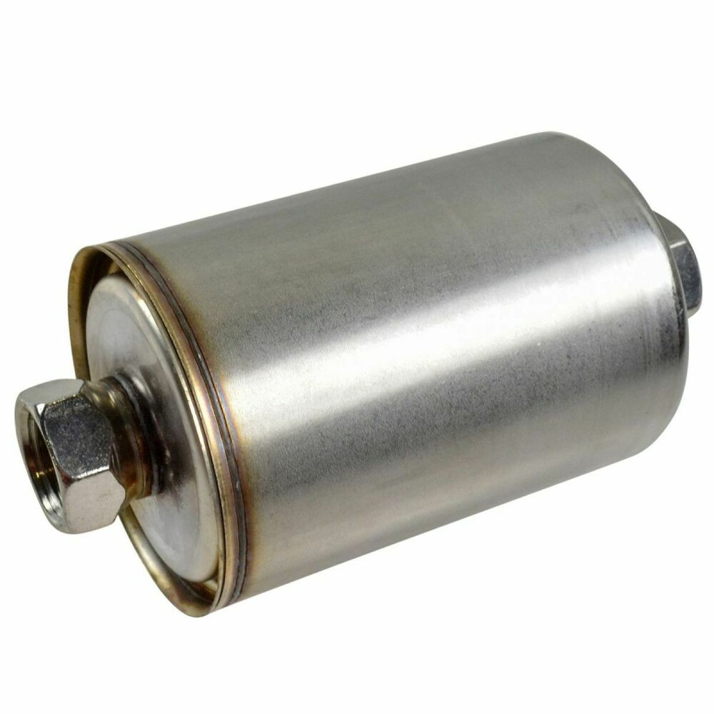 chevy truck fuel filters