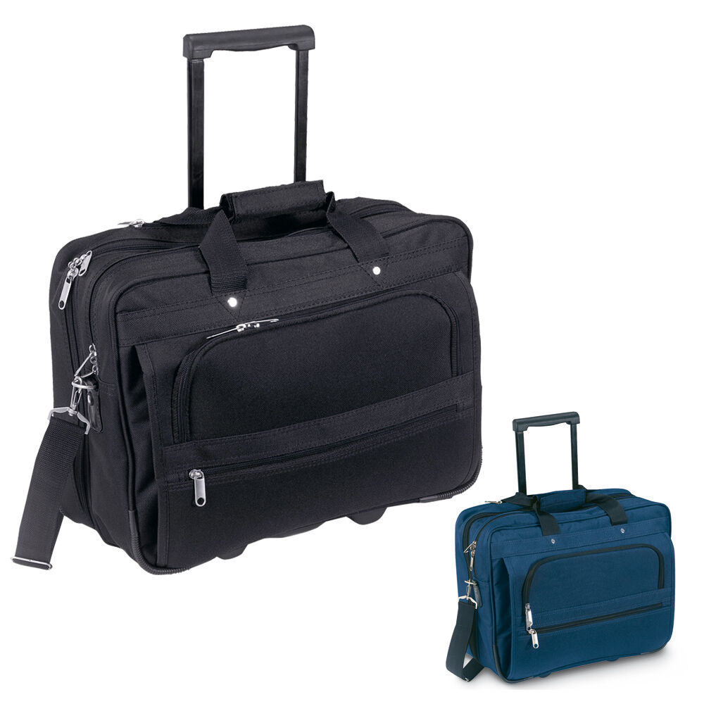 Sac Voyage Cabine Laptop Trolley Travel Case Business Document Cabin Flight Bag Hand Luggage Uk Ebay