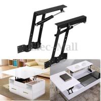 1pair Lift Up Top Coffee Table Lifting Frame Mechanism ...
